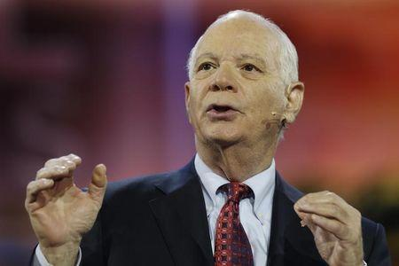 U.S. Senator Cardin says he will vote to disapprove the Iran deal