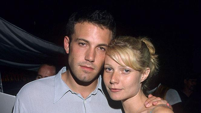 Ben Affleck, Gwyneth Paltrow