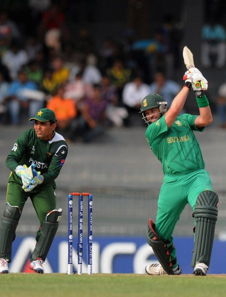 Pakistan v South Africa - ICC World Twenty20 2012: Super Eights Group 2