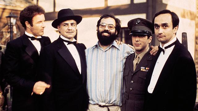 'The Godfather' Turns 40