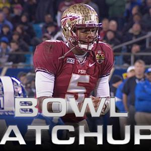 ACC Bowl Matchups Announced