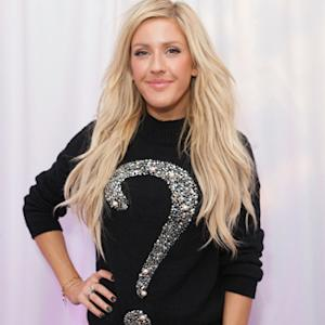 Ellie Goulding Eager to Begin 'Halcyon' Follow-up