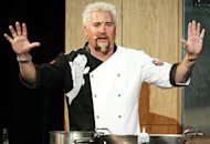 Guy Fieri | Photo Credits: Bill McCay/WireImage