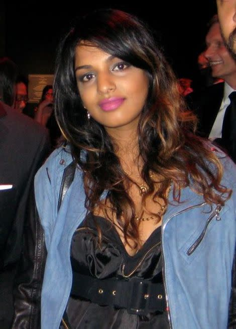 Five Things You May Not Know About M.I.A
