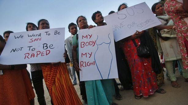 India Plans to Shame Rapists, Even as Its Cops Shame Rape Victims to Suicide