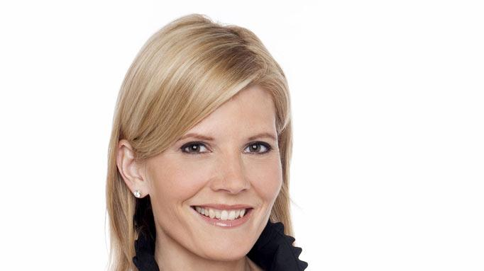"Kate Snow, Correspondent, on ""Dateline."""