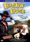 Poster of Bustin' Loose