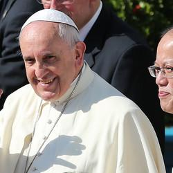 Pope Francis Reportedly Meets With Transgender Man At The Vatican