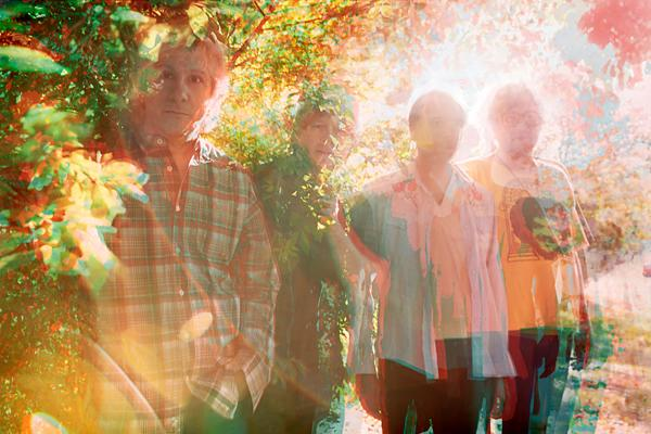 Lee Ranaldo Explores Distress on 'Ambulancer' – Song Premiere