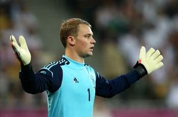 Low: Neuer is one of the best keepers in the world