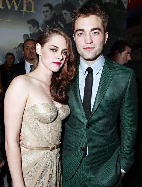 Kristen Stewart Joins Robert&nbsp;&hellip;