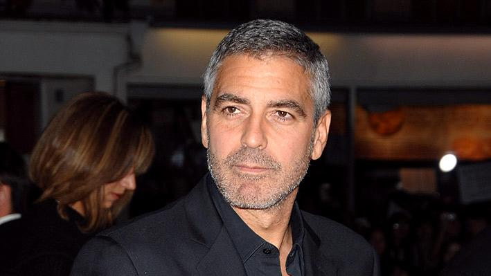 Clooney George Un In The Air Pr