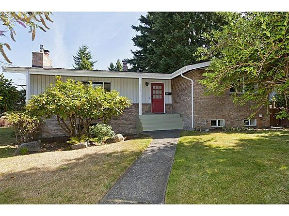 Yahoo! Homes of the Week seattle