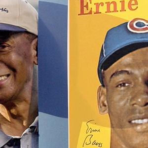 Cubs Hall of Famer Ernie Banks Dies at 83
