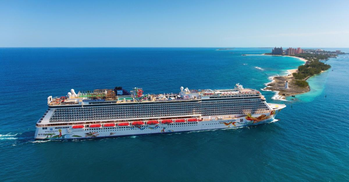 Is Norwegian's New Ship the Best in the World?