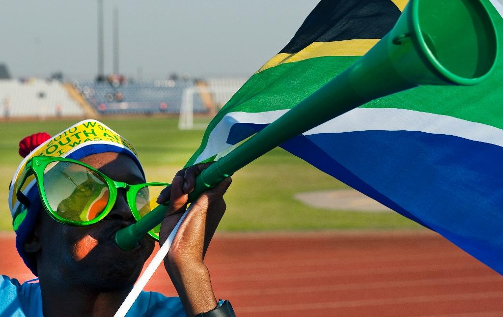 South Africa government denies misconduct over 2010 World Cup