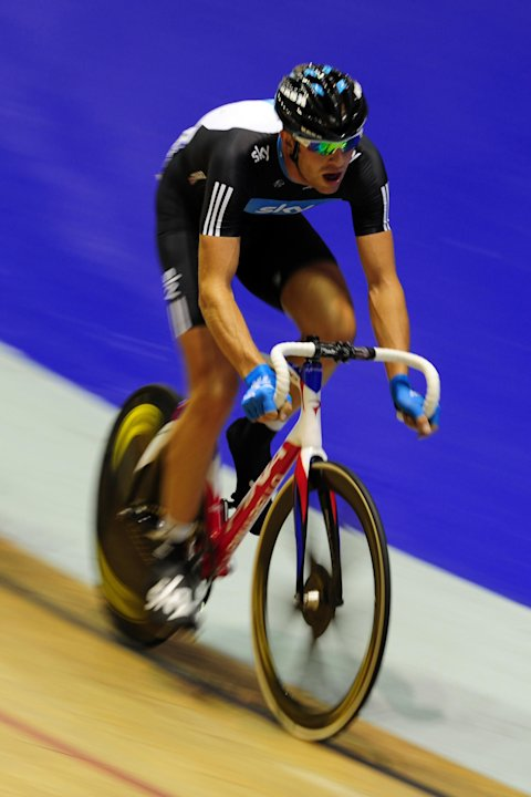 Cycling - Ian Stannard File Photo
