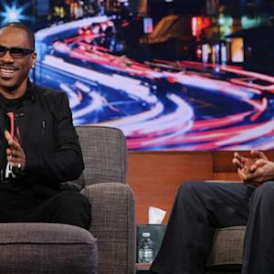 Full Episode: Eddie Murphy Returns to The Arsenio Hall Show