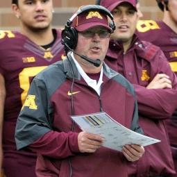 One-On-One With Jerry Kill