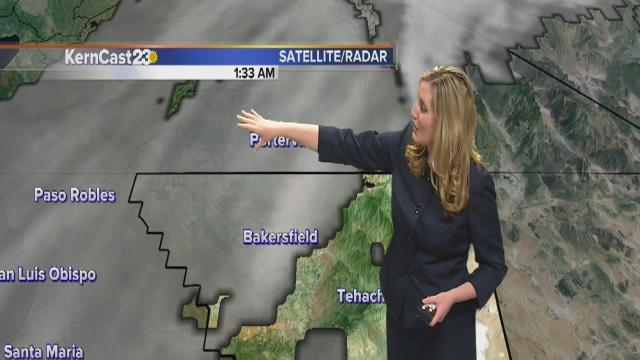 Tuesday: storm bringing heavy snow & mountain wind