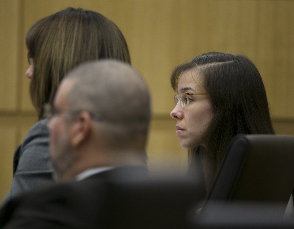 Defense rests case in Jodi Arias murder trial - Yahoo News