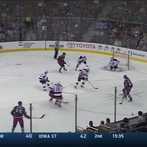 New Jersey  Devils at Columbus Blue Jackets - 02/28/2015