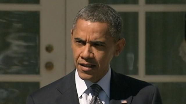 President Obama on Killing of U.S. Ambassador in Libya