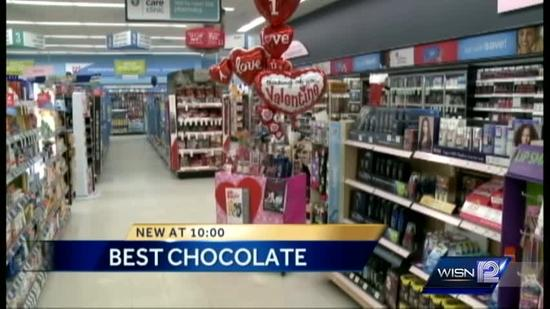 Experts share Chocolate Buying Guide ahead of Valentine's Day