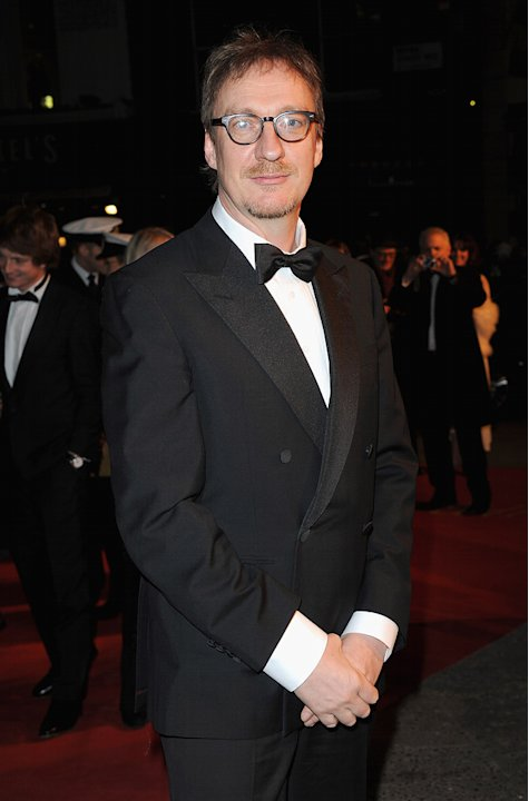 War Horse 2012 UK Premiere David thewlis