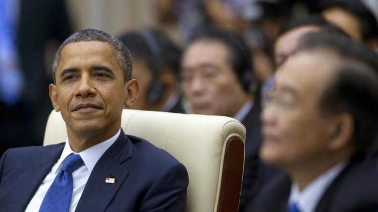 How Asia sees Obama's pivot to the Pacific