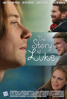 Poster of The Story of Luke