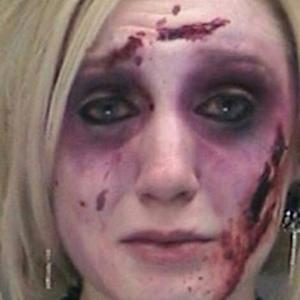 BRAINLESS 'ZOMBIE' ARRESTED FOR DRUNK DRIVING