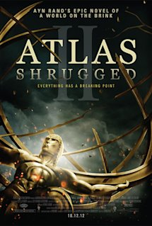 Poster of Atlas Shrugged: Part II -- The Strike