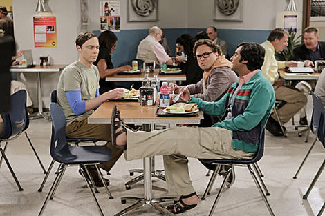 'The Big Bang Theory': Where we left off, and what's coming up in Season 6