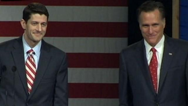 Mitt Romney VP Pick: Swinging Key Swing States in His Favor?