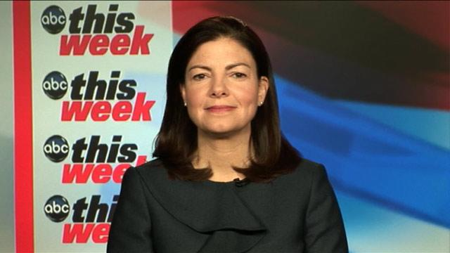 Sen. Kelly Ayotte Keeps Door Open for 'Big Agreement' on Budget