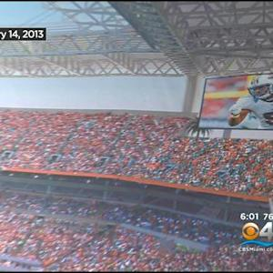 Report: Ross To Pay For Sun Life Stadium Renovations