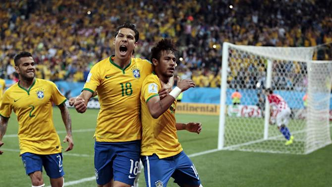 Brazil to play Colombia, Ecuador in US