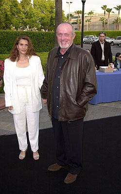 Premiere: Jonathan Banks at the LA premiere of Paramount's Crocodile Dundee In Los Angeles - 4/18/2001