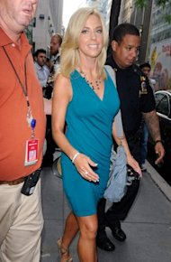 Kate, in New York in August, hopes to stay a fixture on TV. (Ray Tamarra/Getty Images)