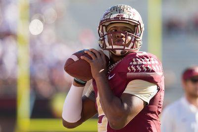 2015 NFL mock draft: 2 rounds of fun