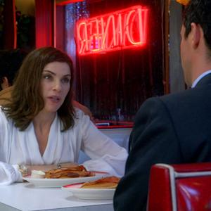 The Good Wife - Pancakes By Candlelight