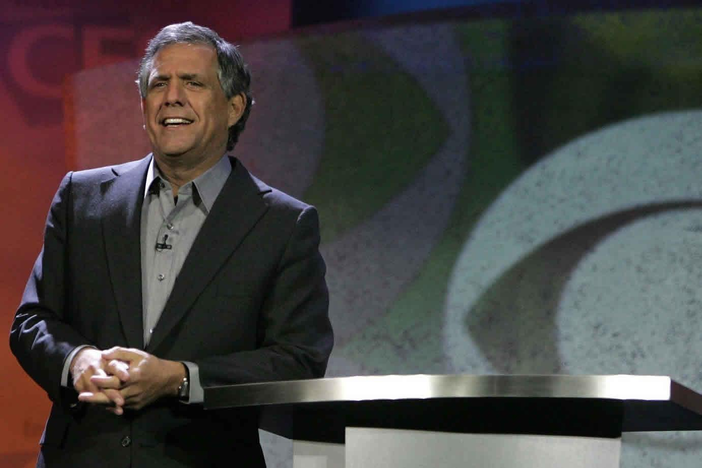 CBS CEO says the company is no longer in talks with Apple about streaming TV