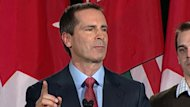 Ontario Premier Dalton McGuinty was re-elected on Oct. 6 with a minority.