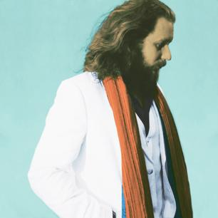 Jim James Opens Heart to 'A New Life' – Song Premiere