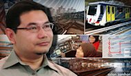 Documents prove George Kent lied, says Rafizi