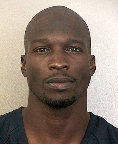 Chad &quot;Ochocinco&quot; Johnson Arrested on Domestic Violence Charge