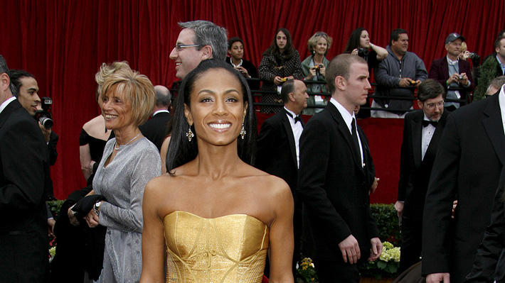 Jada Pinkett Smith Oscars rc