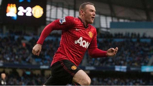 Premier League - PSG nimmt Rooney ins Visier