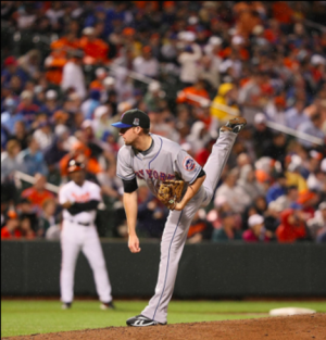 The New York Mets Should Entertain Trading Bobby Parnell